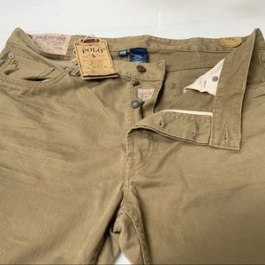 Polo Ralph Lauren Khakis 38'-32